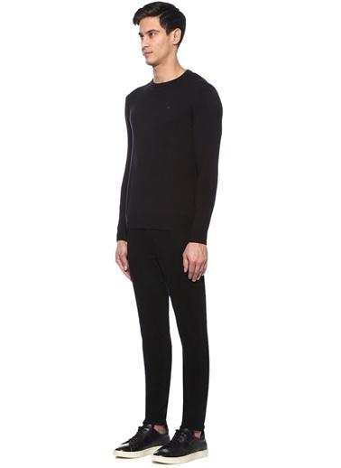 Ck Jeans Kazak Siyah
